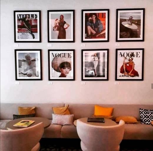 Vogue Café Porto