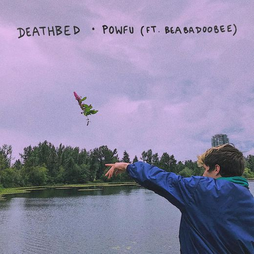 death bed (coffee for your head) (feat. beabadoobee)