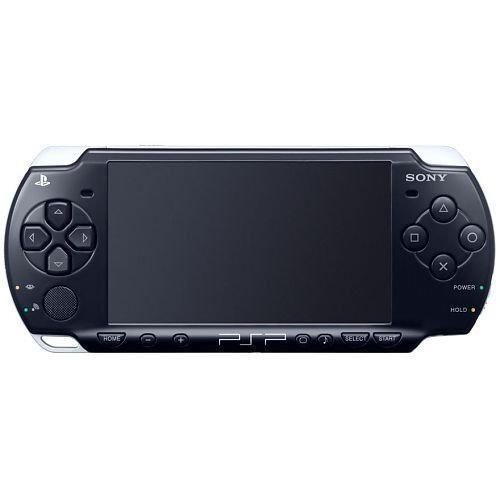 Sony PSP Slim & Lite