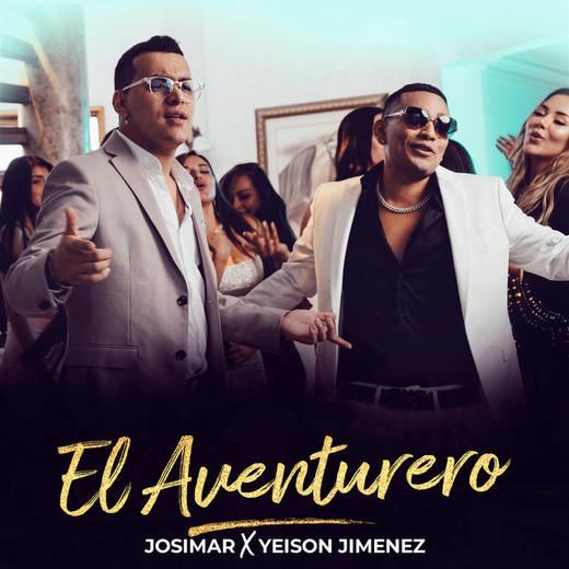 El Aventurero (with Yeison Jimenez) - Salsa