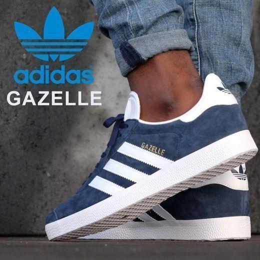 adidas Gazelle, Zapatillas de deporte Unisex Adulto, Varios colores