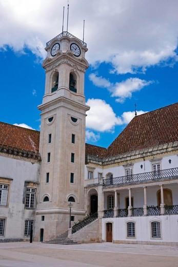 """""""A CABRA"""" - Universidade de Coimbra"""
