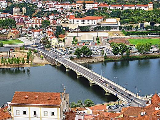 Ponte de Santa Clara