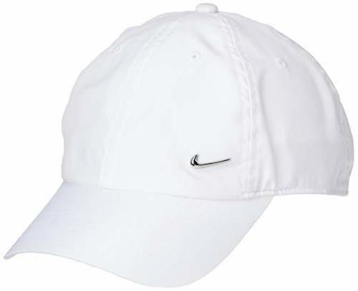 Nike U Nk H86 Cap Metal Swoosh Hat
