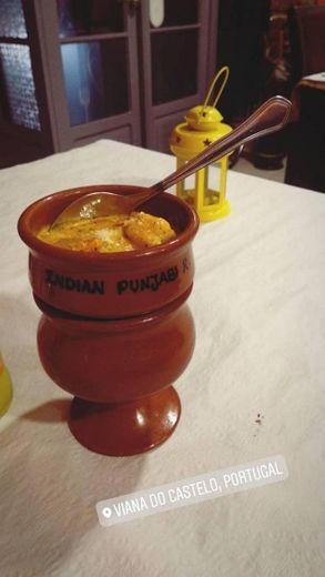 Indian Punjabi Restaurante