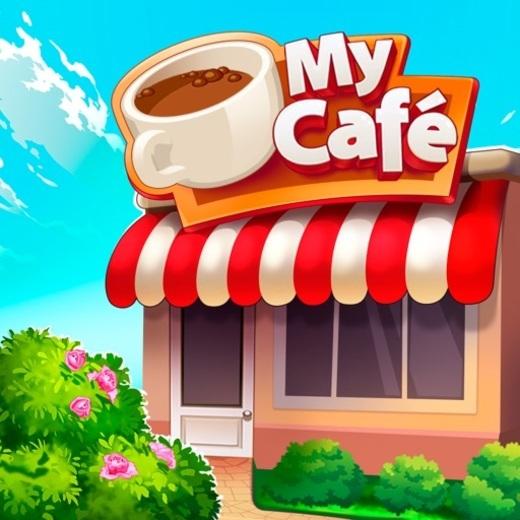 My Cafe, juego de restaurante