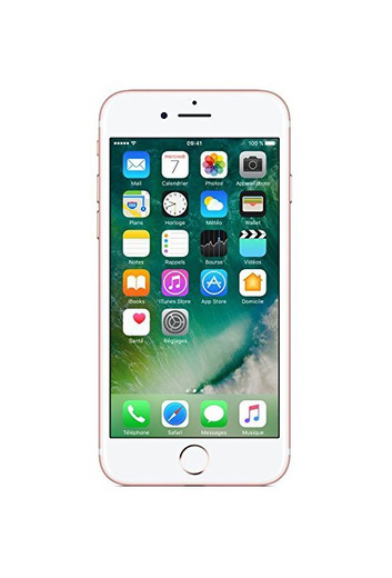 Apple iPhone 7 32GB Oro Rosado