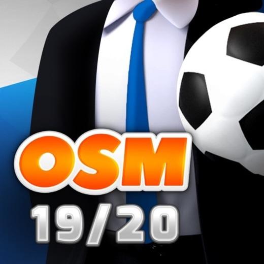 OSM 2020 - Juego de fútbol