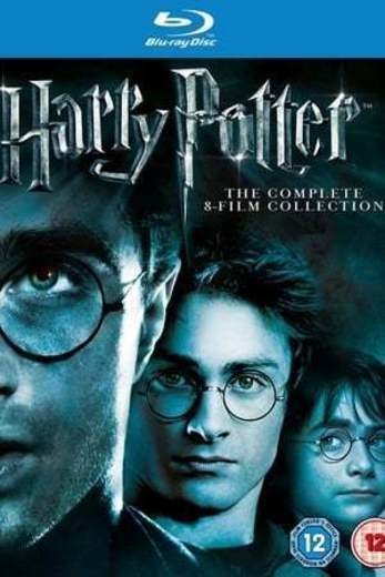 Collection Harry Potter 8 Films