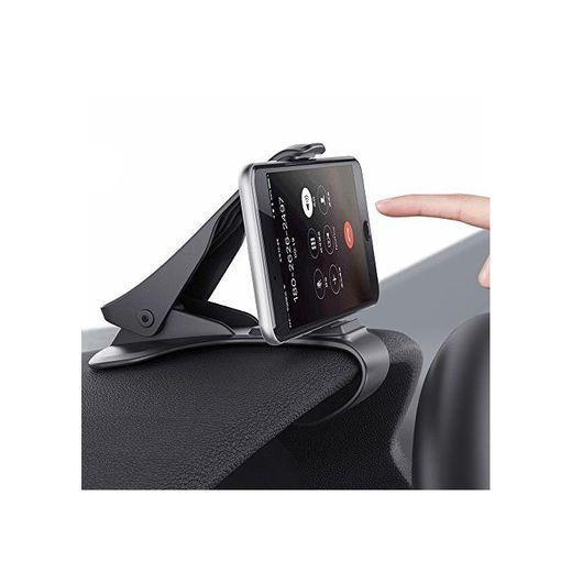 Sumbay Soporte para teléfono de Coche con fijación automática Fuerte