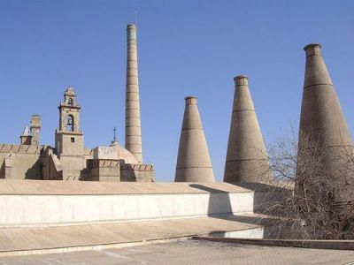 Monastère de la Cartuja
