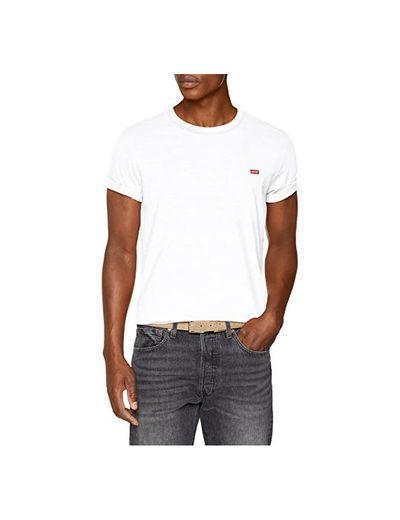 Levi's SS Original Hm tee Camiseta, Multicolor (Cotton