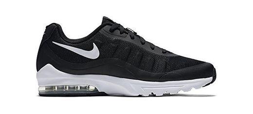 Nike Air MAX Invigor, Zapatillas de Running para Hombre, Negro