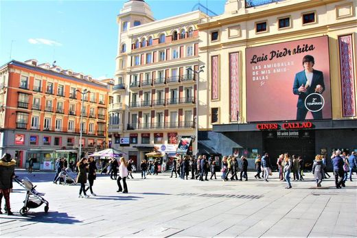 Plaza del Callao