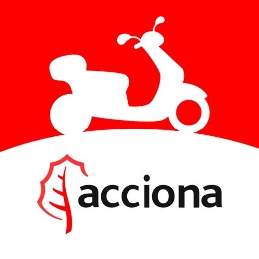ACCIONA Movilidad: motosharing