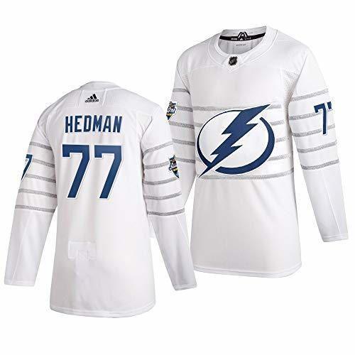 Camiseta de Hockey sobre Hielo NHL All Star Tampa Bay Lightning Victor