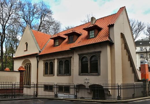Pinkas Synagogue