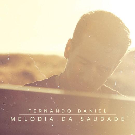 Melodia Da Saudade - Radio Edit