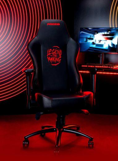 Elite Office-Gaming Chair