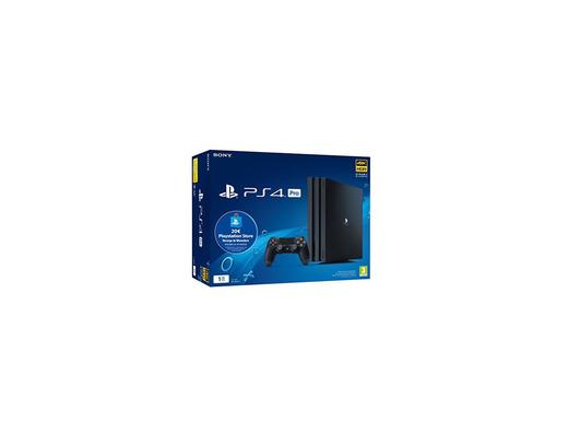 Sony Playstation 4 Pro (PS4) Consola de 1TB
