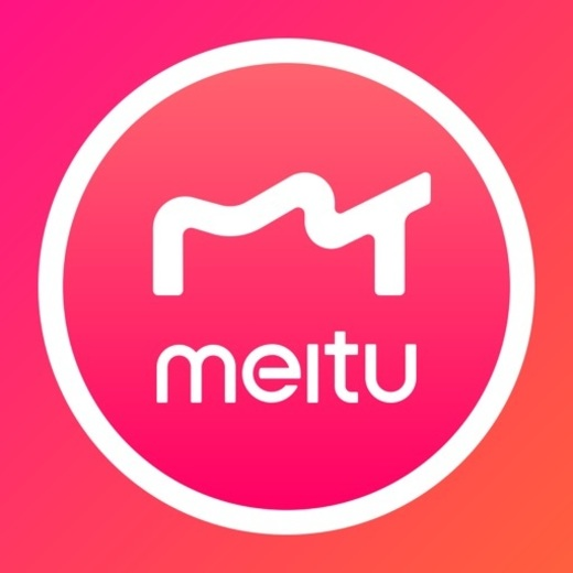Meitu- Edición de Bonita Foto