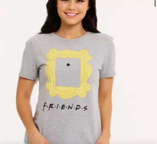 Blusa da série Friends