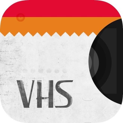 VHS Cam - Video Cámera Vieja