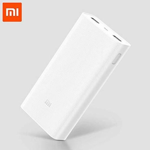 Xiaomi POWERBANK Power Bank 2C 20000MAH Blanco
