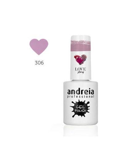 Andreia Verniz Gel Nº306