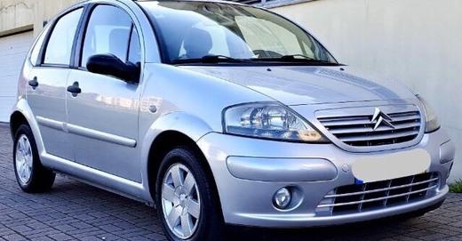 Citroen C3 2004 - Compara Precios de Carros en Colombia