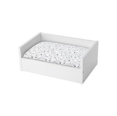 LURVIG Cama p/animal estim c/almf Ikea