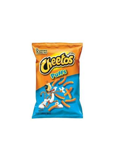 CHEETOS Jumbo Puffs - Large