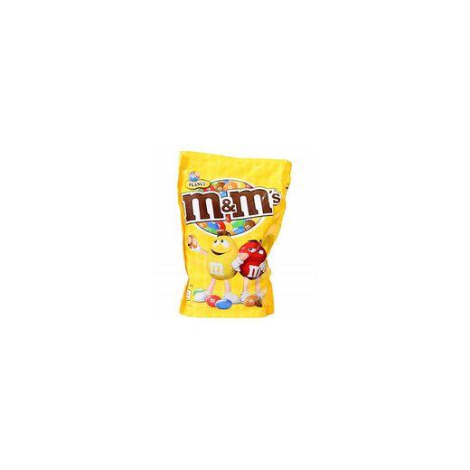 M&M's - Grageas De Chocolate Rellenas De Cacahuete
