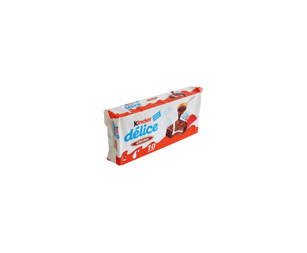 Ferrero Kinder Delice Cacao 42g