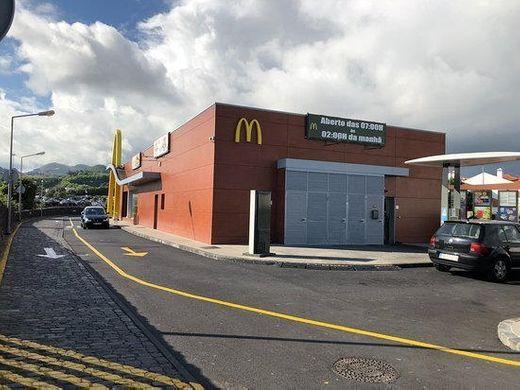 McDonald's - Ponta Delgada
