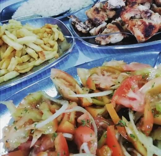 Restaurante O Teodósio