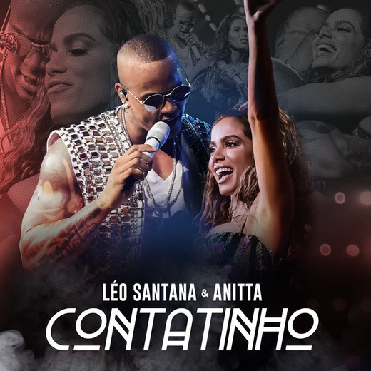 Contatinho - Ao Vivo Em São Paulo / 2019