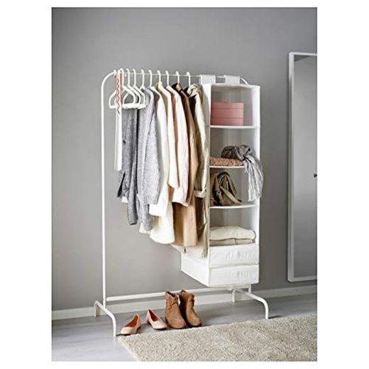 IKEA MULIG Burro para ropa