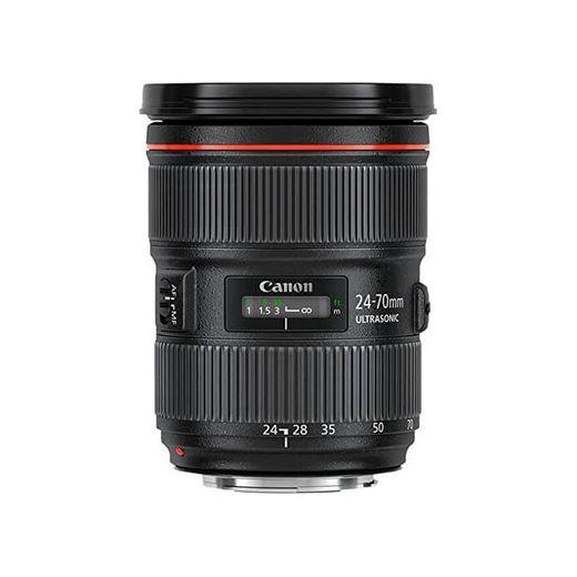 Canon EF 24-70mm f/2.8L II USM - Objetivo para Canon