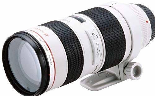 Canon EF 70-200mm f/2.8L USM - Objetivo para Canon