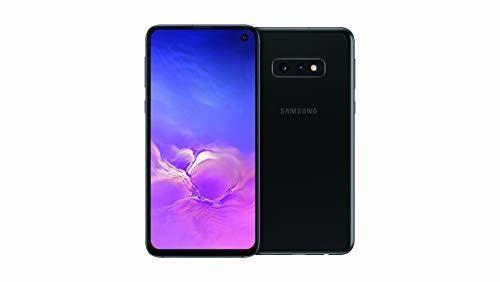 Samsung Galaxy S10e 128GB Dual SIM Prism Black Otra Versión Europea