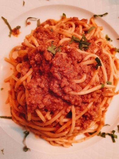 Casa Al Parma | Ristorante & Pizzeria