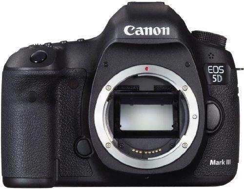 Canon EOS 5D Mark III - Cámara réflex Digital