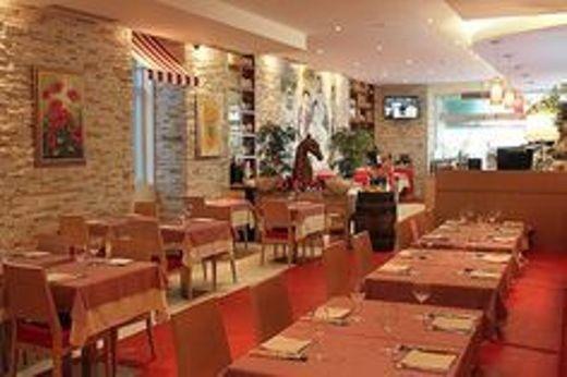Italy Caffe Lisboa