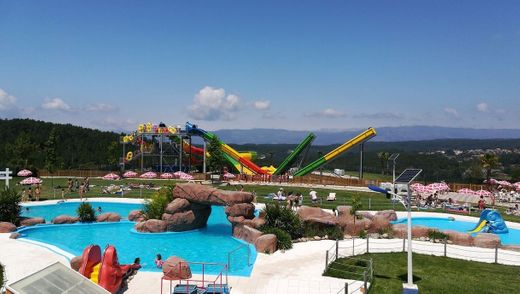 Naturwaterpark - Parque de Diversões do douro, Lda