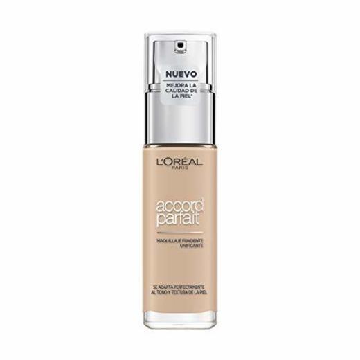L'Oréal Paris Make-up designer Accord Parfait