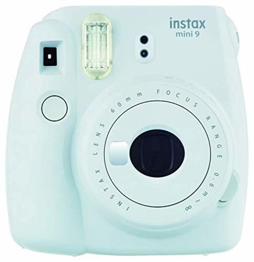 Fujifilm Instax Mini 9 - Cámara instantánea