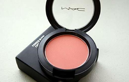 MAC Powder Blush Colorete en Polvo Melba