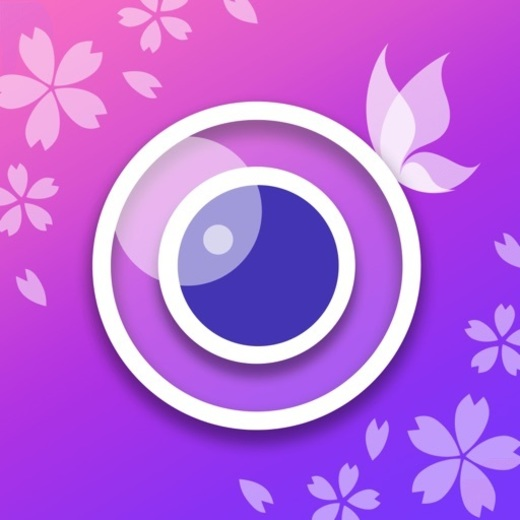 YouCam Perfect:Editor de Fotos