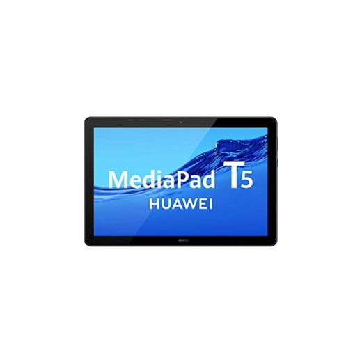 "Huawei Media Pad T5 - Tablet 10.1"" Full HD"